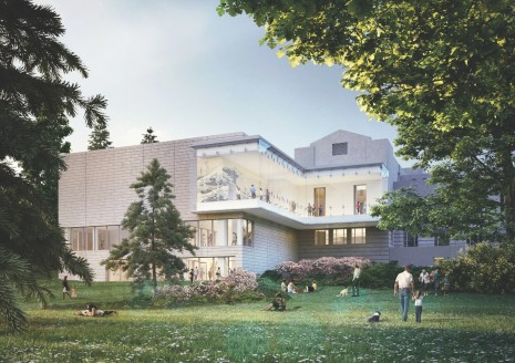 Blog Post image for Groundbreaking at the Seattle Asian Art Museum