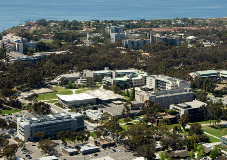 Blog Post image for BNB Wins New Projects at UCSD