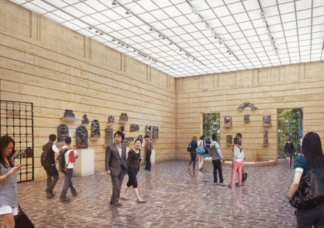 Blog Post image for Seattle Asian Art Museum Renovation in Vogue