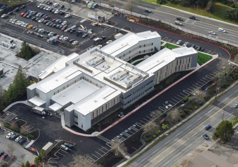 Blog Post image for BNB's Recently Completed Wellfound Behavioral Health Hospital in Sound Sound Business